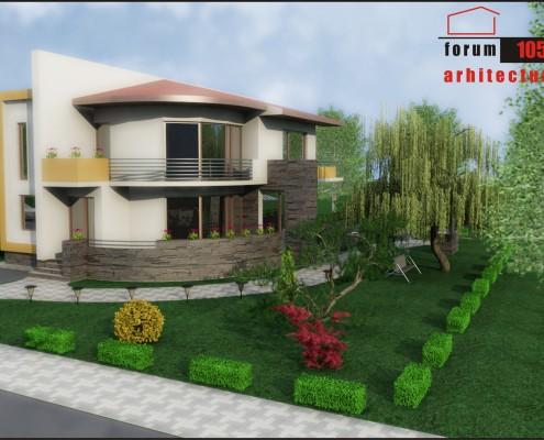Casa ideală