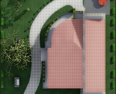 Casa Mărculescu top