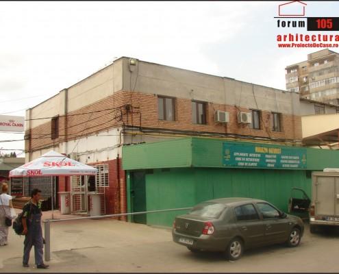 clădire birouri inițial
