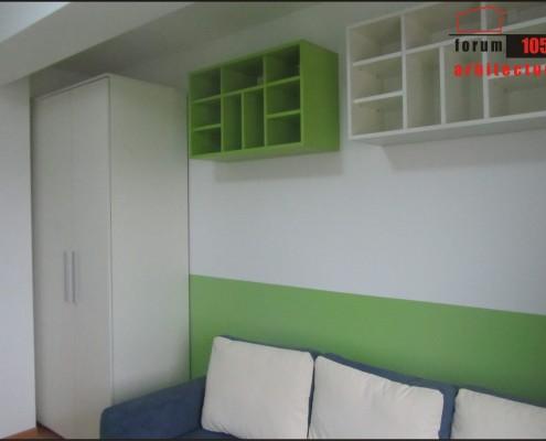 canapea și dulap depozitare