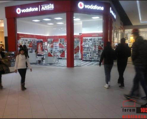 amenajare interioară magazin